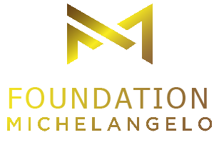 Foundation Michelangelo Logo