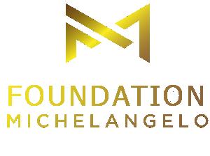 Foundation Michelangelo Logo