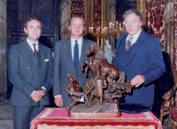 King Juan Carlos of Spain-foundation-michelangelo.jpg